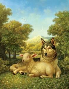 lamb-wolf