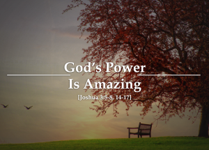 Gods-Power-Is-Amazing