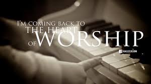 heartworship