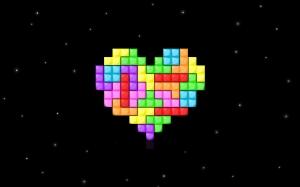 tetris-love
