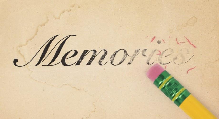The Memories areGone
